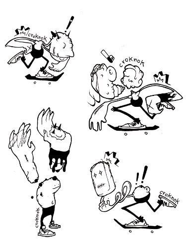 stickersheet